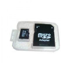 Micro SD Card 2 Go