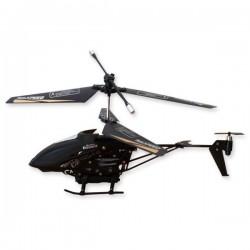 Hélicoptère RC caméra espion éclairage LED