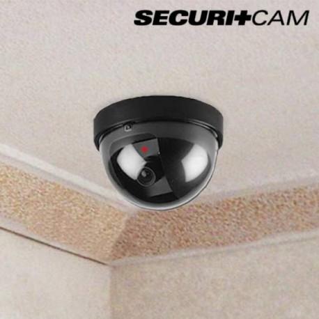 Fausse cam ra de surveillance d me espion - Fausse camera de surveillance ...