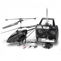 Hélicoptère R/C avec caméra intégrée