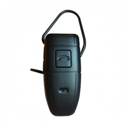 Fausse oreillette bluetooth, camera espion 4Go