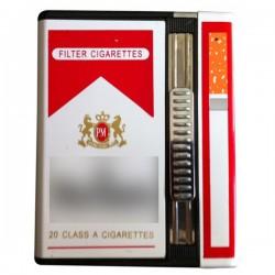 Paquet de cigarette espion