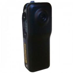 Micro Caméra / fonction commande vocale