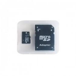 Micro-carte SD avec 16Go de mémoire