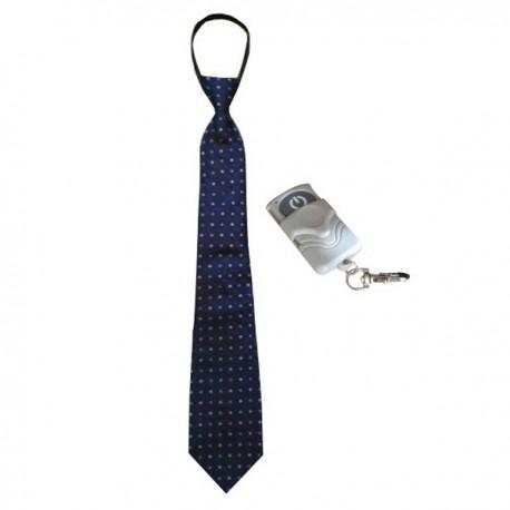 Caméra cravate 4 Go