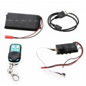 Micro Module caméra espion Full HD 1080P Télécommandée