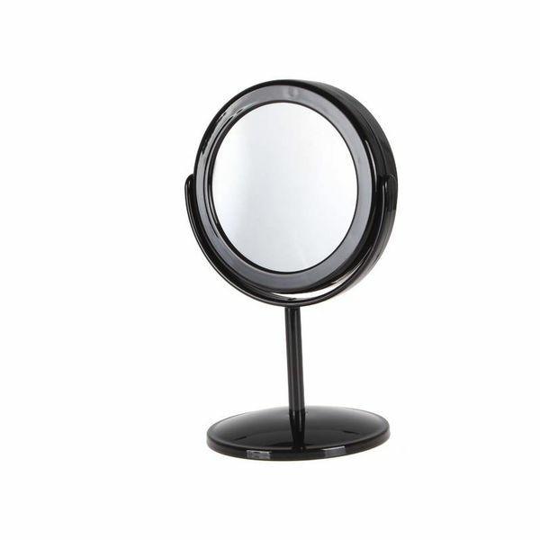 Miroir sur pied caméra espion détection de mouvement télécommandé