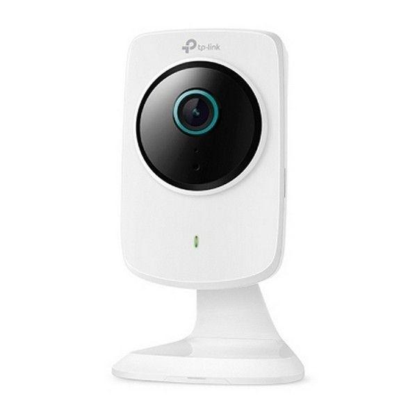 Caméra de surveillance IP détecteur de mouvementet Wifi HD à vision nocturne