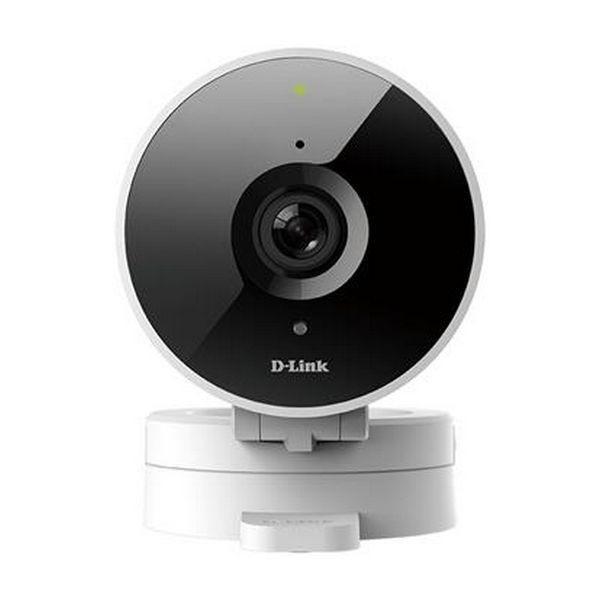 Caméra de surveillance IP à détecteur de mouvement Wifi