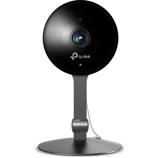 Caméra de surveillance pour intérieur Wifi HD audio bidirectionnel