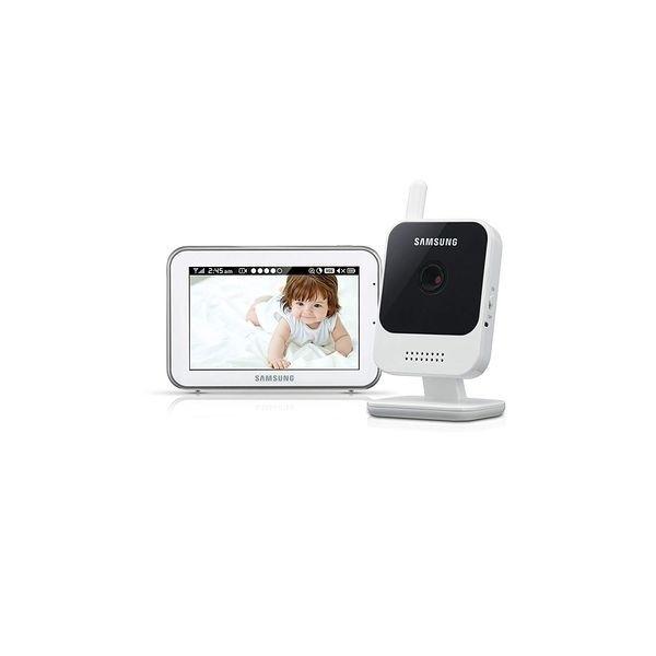 Babyphone sans fil Interphone écoute et vidéo