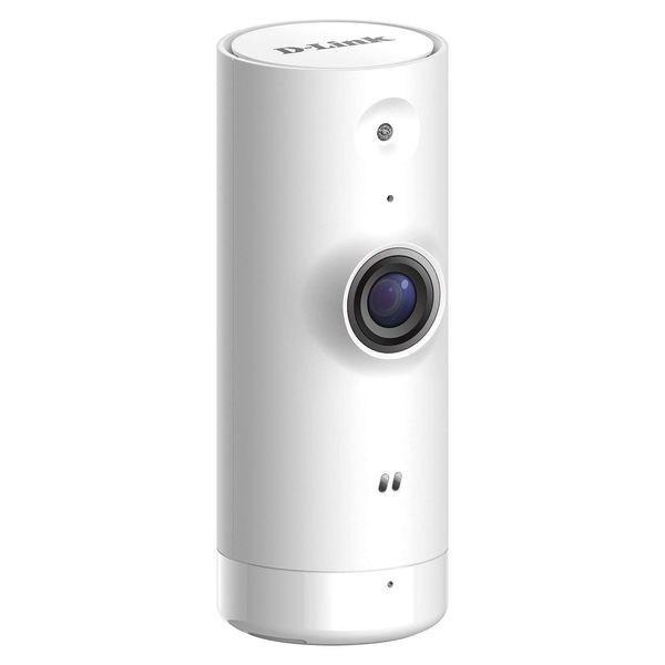 Caméra sécurité espion IP 720p wifi et détection de mouvement