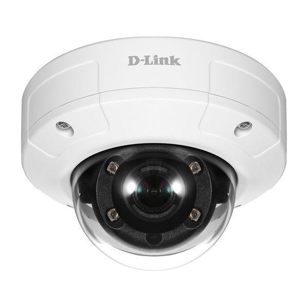 Caméra de surveillance IP dôme avec angle de 350° HD 1080P