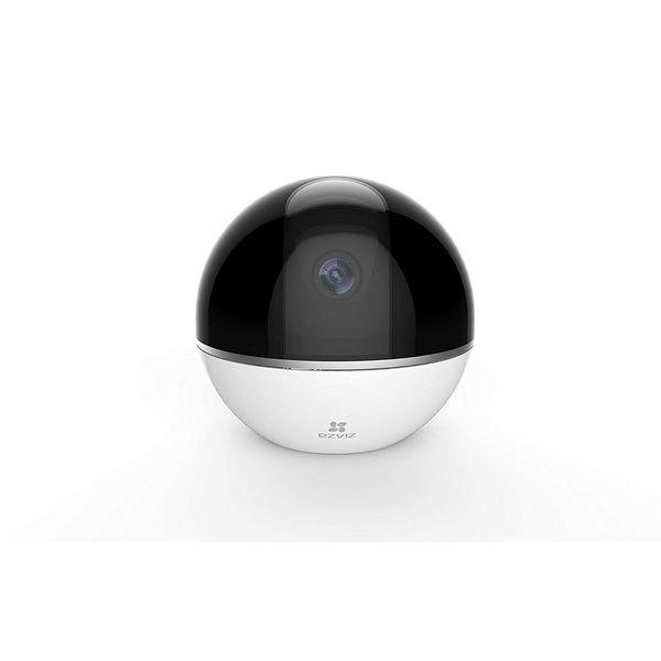 Caméra de surveillance IP 1080p vision nocturne Wifi 360°