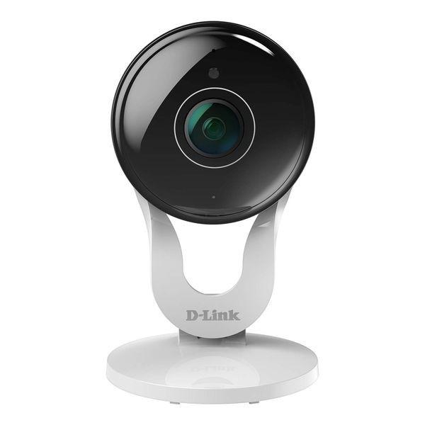 Caméra IP avec vision nocturne et détecteur de mouvement Full HD