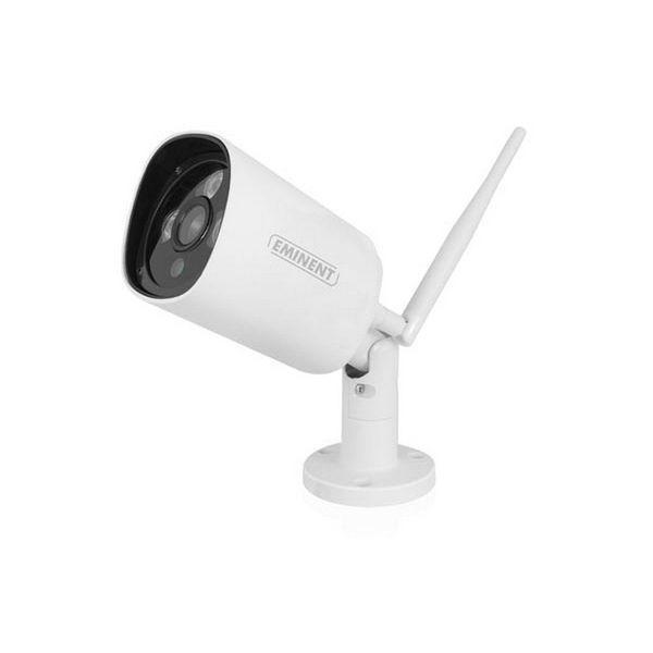 Caméra de surveillance à détection de mouvement IP et Wifi HH