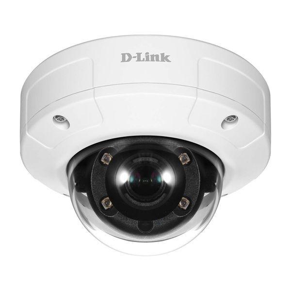 Caméra de surveillance intérieur extérieur dôme Full HD 1080P