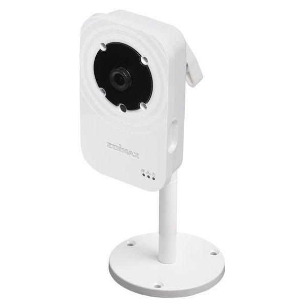 Caméra de surveillance IP maison et bureau HD 720P vision de nuit Wifi
