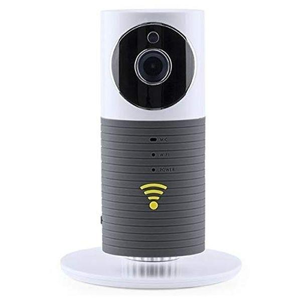 Caméra de sécurité avec vision nocturne IP 720p Wifi