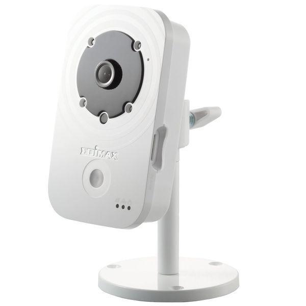 Caméra de surveillance IP maison HD 720P vision nocturne Wifi