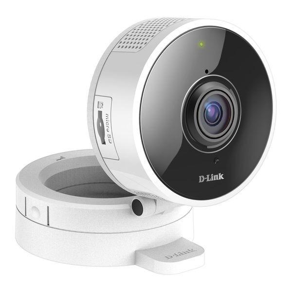 Caméra de surveillance IP maison et bureau HD 720P vision nocturne