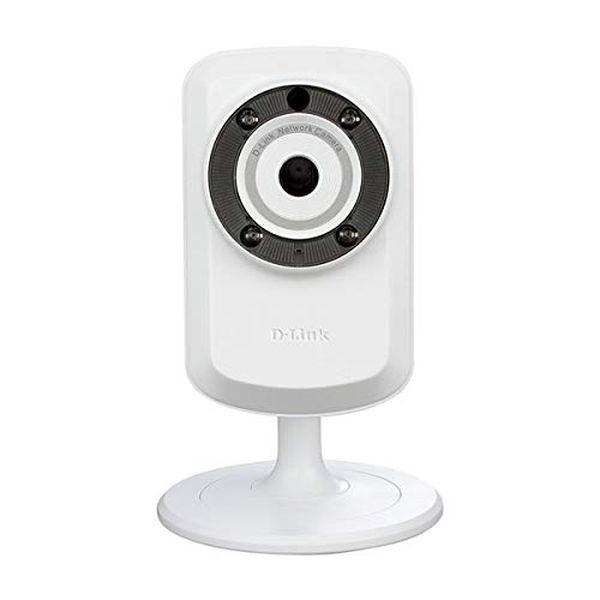 Caméra de sécurité maison et bureau HD 720P vision nocturne Wifi