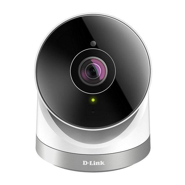 Caméra de sécurité IP et Wifi HD 1080P vision nocturne