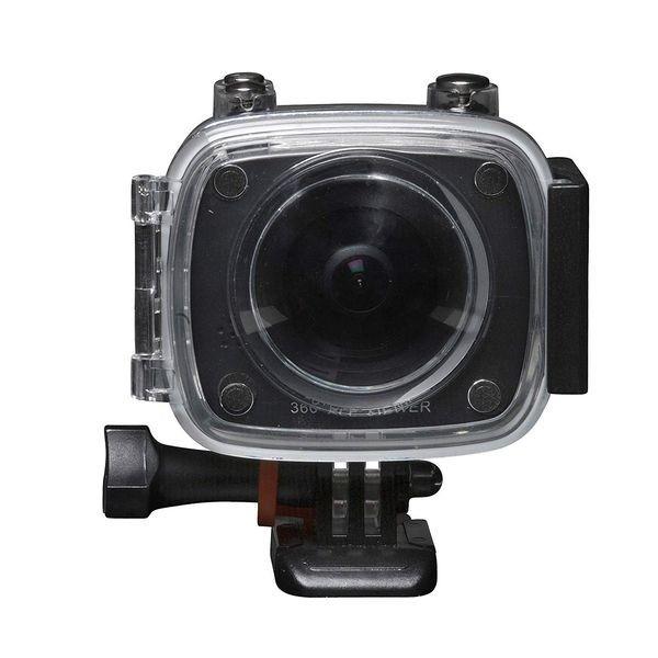 Caméra de sport à connectivité wifi Full HD 960P écran LCD 1 pouce