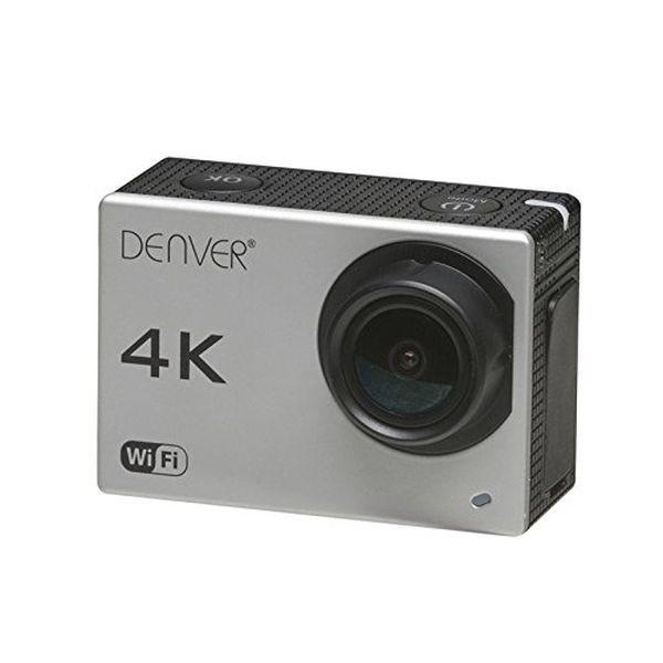 Caméra de sport waterproof wifi Full HD 4k écran LCD de 1,7 pouce