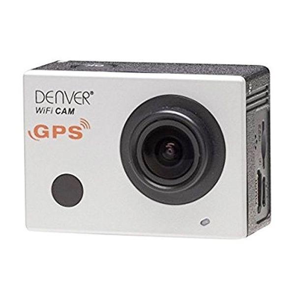 Caméra de sport à connectivité wifi Full HD 1080P écran LCD de 2 pouces