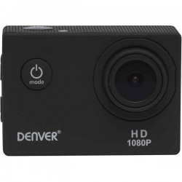 Caméra de sport avec résolution Full HD 1080P avec écran LCD de 2 pouces
