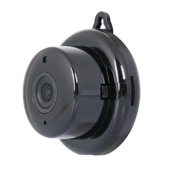 Mini caméra HD 1080P wifi à vision nocturne et détecteur de mouvement