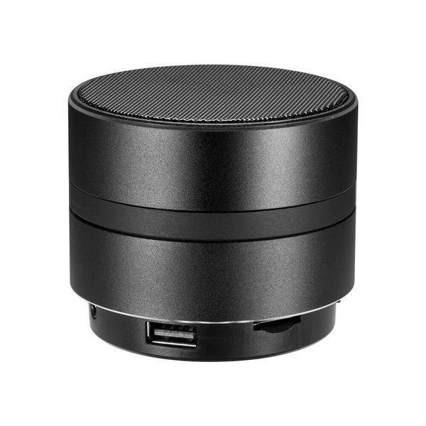 Enceinte Bluetooth caméra espion WiFi 4k 1080P et vision nocturne