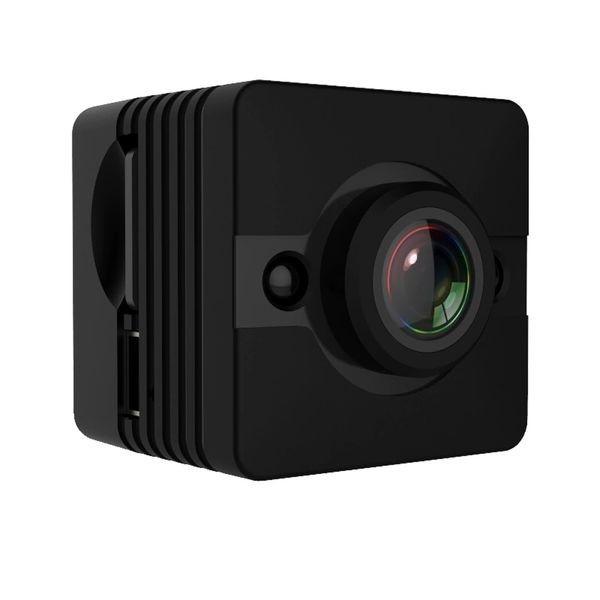 Micro camera espion 720P détecteur de mouvement et vision de nuit