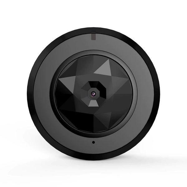 Micro camera 1080P IP WIFI détecteur de mouvement et vision de nuit