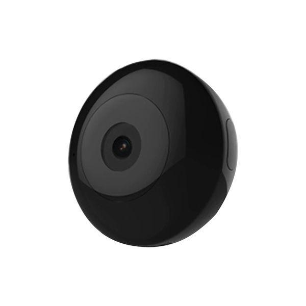 Mini camera 1080P IP WIFI vision de nuit et détecteur de mouvement