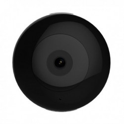 Micro camera 1080P Full HD vision de nuit ronde