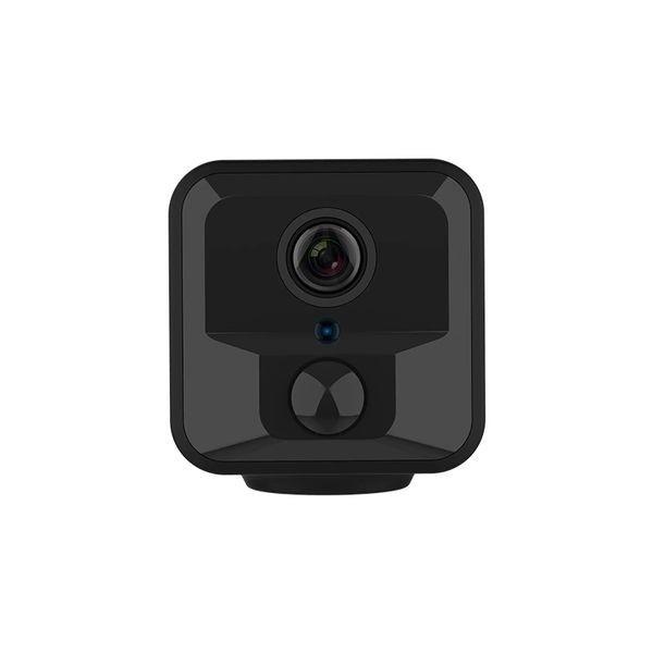 Petite caméra de surveillance WiFi avec Vision Nocturne 1080P