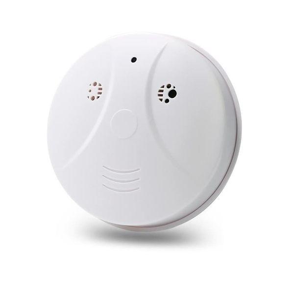 Faux détecteur de fumée Wifi caméra espion HD 1080P