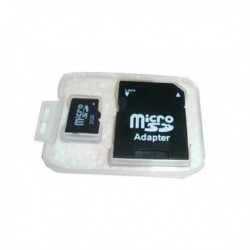 Micro SD Carte 2 Go