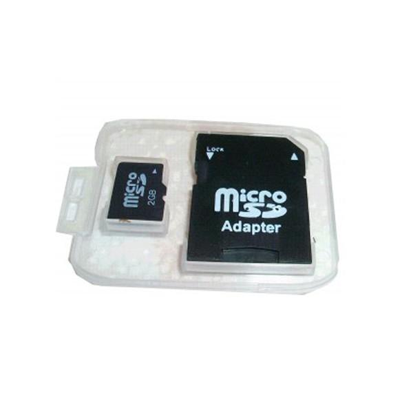 Micro SD Carte 2 Go