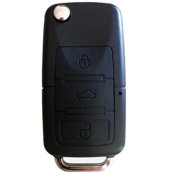 Clé de voiture camera espion 4 Go