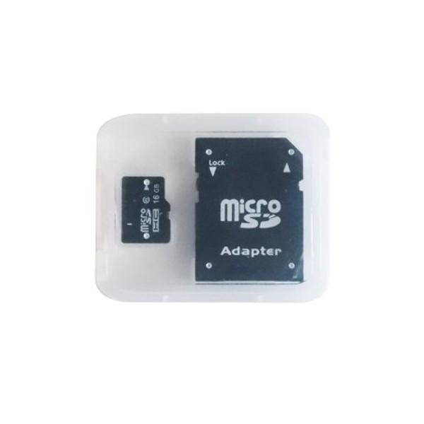Micro SD Carte 16 Go