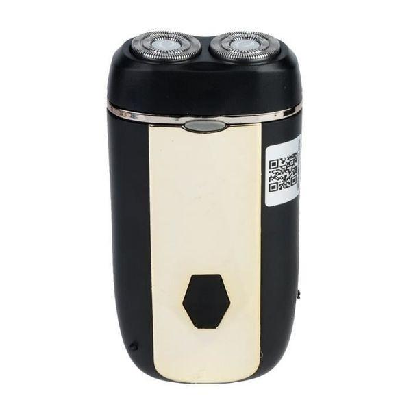 Rasoir électrique à caméra espion Wifi 1080HD vision nocturne et détecteur de mouvement