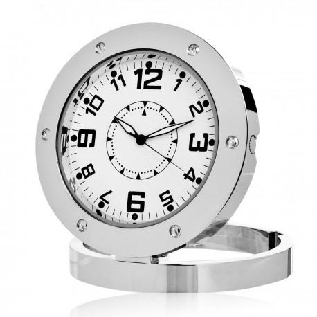 Horloge caméra espion avec détection de mouvement