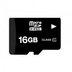 Micro SD Carte 16 Go