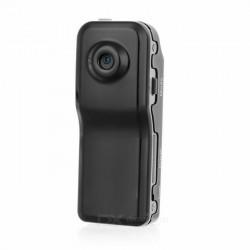 Micro Caméra avec fonction commande vocale