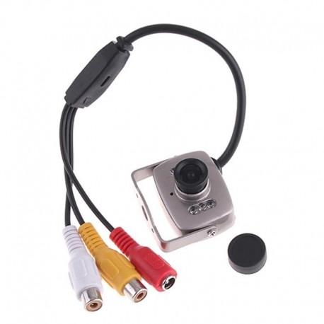 Micro caméra de surveillance