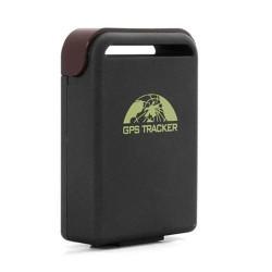 Traceur GPS mouchard et relevé de position