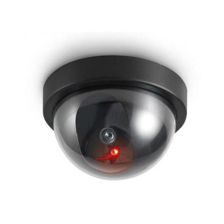 Fausse caméra de surveillance dôme